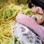 91128627 - 麺は2色