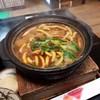 大福 - 料理写真:甘みと出汁のバランスが良い「味噌煮込みうどん」