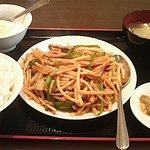 中国料理 萬珍酒家 -