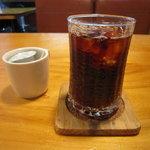 食事処・喫茶 エンゼル - コーヒー付き。