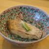 太平寿し - 料理写真:のどぐろの蒸し寿司:身の使い方が贅沢