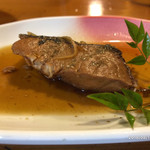 ぽん太 - 煮魚