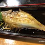 ぽん太 - 焼き魚