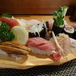 松寿司 - 上寿司