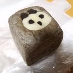 パン工房 Riso - 「パン・ダ (270円)」