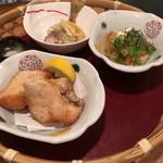 魚肴おばんちゃい -
