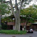 トラットリア セッテ ハイアット リージェンシー 京都 - 午前中に少し京都の街を楽しんでの来店です。