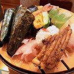 鳴門 - 大名寿司