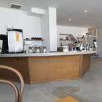 VINCENT COFFEE HOUSE - 店内の様子