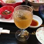 91141544 - 食前酒 梅酒