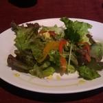 梅蔵 - サラダ