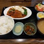 だん蘭 - 料理写真: