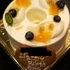 パティスリー ココロ - 料理写真:塩レモンシフォンケーキ(1,500円)