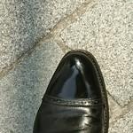 大衆割烹 三州屋 - 千葉スペシャル!の光沢! 古い靴が甦る!