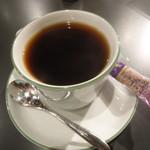 コーヒー フラジャイル - コロンビア