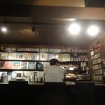 コーヒー フラジャイル - すごい数のCD