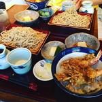 蕎肆 浅野屋 - 料理写真: