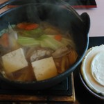 いちば亭 - 料理写真:680円