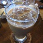 いずみバーグ - アイス チャイ