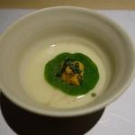 91152839 - ピュアホワイトのスープ