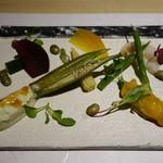 91152875 - 旬の野菜