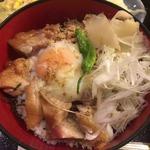 六本木 阿波尾鶏 -
