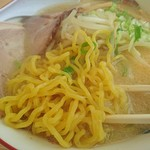 91154159 - 森住製麺さんの玉子麺