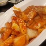 韓国家庭料理 鐘路本家 -