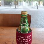 91157769 - ペリエの小瓶にピッタリ
