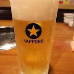 げんかや - ビールも290円