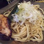 つけ麺 きゅうじ - 天王寺きゅうじ