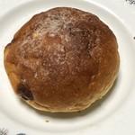 ル・プチメック - レモンとホワイトチョコのパン@240円+税