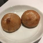 クリマ ディ トスカーナ - 全粒粉 胡桃パン