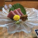寿司割烹 西村 -