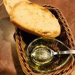 鉄板肉酒場 LOVE&29 - コレとスープはお代わりできみたい♪無料♡
