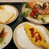 城山観光ホテル - 料理写真: