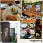 和カフェ かぐら - 料理写真:2018.07
