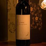 ライフ・ウィズ・日本ワイン(白) 2017 カーブドッチ 新潟