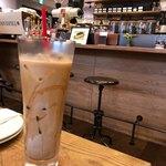 ブリュワーズ コーヒー バンヂロ - 最高!