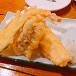 丸秀鮮魚店 -