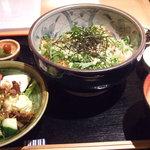 酒菜とごはん 花籠 - レディースセット