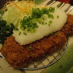 かなえ茶屋 - 料理写真: