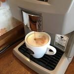 エスプリ・ド・ビゴ - おかわり自由のカフェ