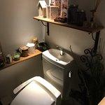 メールネージュ - キレイなトイレ