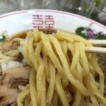 91172293 - 極太麺