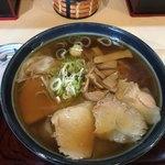 91172715 - ワンタン麺    780円