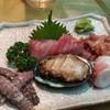 魚料理 芝文
