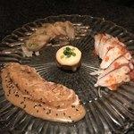 Fooding Bar Ruelle堂山 -