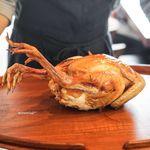 マルタ - 水郷赤鶏の薪焼き