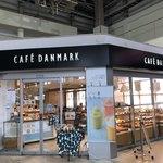 カフェ デンマルク -